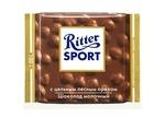"Шоколад ""Ritter Sport"" молочный с фундуком"