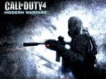 """Игра """"Call Of Duty 4"""""""