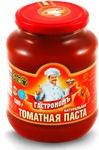 Томатная паста ГастрономЪ