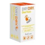 Дезодорант Dry dry deo teen