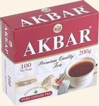 Чай AKBAR