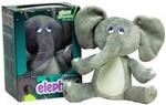 Мягкая игрушка «Слоненок с чудо-карандашом»