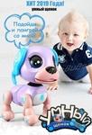 Интерактивная игрушка робот «Щенок» Рокси