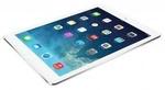Планшет Apple IPad Air 16Gb 4G Silver