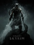 "Игра ""The Elder Scrolls 5 : Skyrim"""