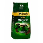 """Кофе натуральный жареный молотый """"Jacobs Monarch"""""""