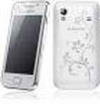 Телефон Samsung Galaxy Ace La Fleur