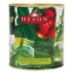 Чай Хайсон Citrus Punch зеленый среднелистовой, фр