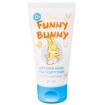 Крем под подгузник Funny bunny