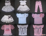 Детская одежда Next