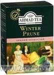 Чай AHMAD Зимний чернослив