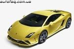 Автомобиль Lamborghini Gallardo