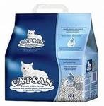 """Наполнитель """"Catsan"""" для кошачьего туалета"""