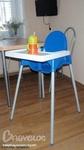 Стульчик для кормления Ikea