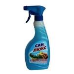 Средство для мытья стекол Санлюкс