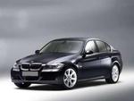 Автомобиль BMW 329 E90, 2005 г.