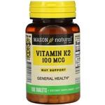 Витамин К2 Mason Natural
