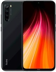Телефон Xiaomi Redmi Note 8