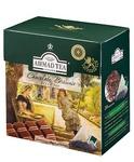 Чай Ahmad Tea Chocolate Brownie Black Tea Шоколадн