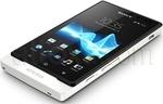 Телефон Sony Ericsson Xperia sola MT27i