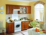 Кухня Столплит
