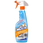 Мистер Мускул для стекл и поверхностей