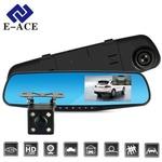 Автомобильный видеорегистратор E-ACE