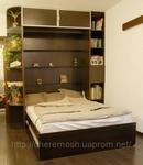 Шкаф кровать Технологии уюта
