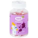 ХЛС Мишки Иммунитет пастилки жевательные (HLS Bears)