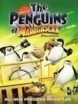 """Мультфильм """"Пингвины из магадаскара"""" (2008)"""