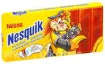 Шоколад Nestle Nesquik с банановой начинкой