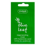 Регенерирующая маска для лица Ziaja Olive Leaf Mask