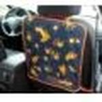 Защитный экран для автокресла