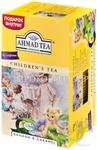 Чай Ahmad Tea Children'S Tea Детский чай со вкусо