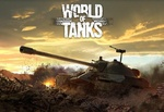 "Игра ""World of tanks"""