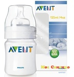 Детская бутылочка Avent
