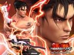 """Игра """"Tekken 5"""""""