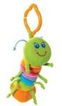 Мягкие развивающие игрушки TINY LOVE