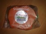 Твёрдый шампунь Ma provense dry hair