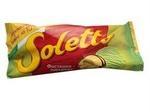 Мороженое Soletto фисташки-марципан