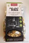 Суп Сибирский с белыми грибами и перловкой Yelli