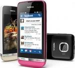 Телефон Nokia asha 311