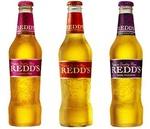 Пиво REDD'S