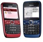 Телефон Nokia е63