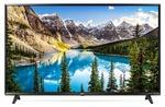 Телевизор LG 49UJ631V Ultra HD 4K