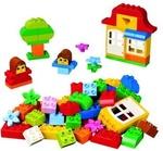 Веселые кубики (Funny cubes) Lego Duplo