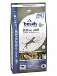 Корм для собак Bosch Special Light