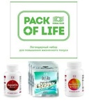 Упаковка жизни (PACK OF LIFE)