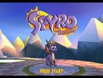 """Игра """"Spyro"""""""