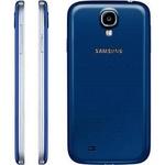 Телефон Samsung Телефон Samsung I9500 Galaxy S 4 16Gb Blue